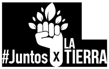#JuntosxLaTierra